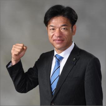 和歌山県議会議員 谷口和樹