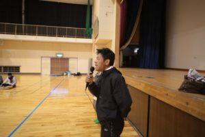 2011年12月4日 SSVTソフトボール大会に参加