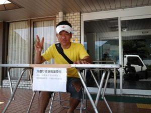 2013年8月11日 大塔地球元気村2013にボランティア参加