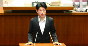 和歌山県議会6月議会